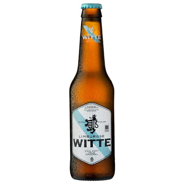 Limburgse Witte 33cl